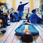 OASIS, DEFINITELY MAYBE 29 AGOSTO 1994..