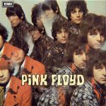 "Esce ""The Piper at the Gates of Dawn""- Pink Floyd"