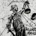 """I Metallica annunciano il remaster del 30° anniversario di """"… And Justice For All""""."""