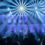 I New Order annunciano l'unica esibizione nel Regno Unito del 2018