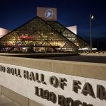 Rock'N Roll Hall Fame and Museum 1995