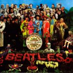 Sgt. Pepper's, il disco preferito dagli Inglesi