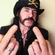 Motörhead: nasceva oggi Lemmy Kilmister