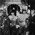 I Rolling Stones Rock and Roll Circus TV