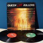 Live Killers… Queen 22 giugno 1979
