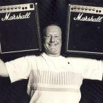 NASCEVA JIM MARSHALL, IL PADRE DELL'ALTO VOLUME