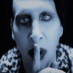 Marilyn Manson esagera un po'
