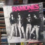 "1977… ""ROCKET TO RUSSIA"", RAMONES"