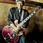 – 18 marzo 2017 – Ci lasciava il padre del Rock and Roll, Chuck Berry