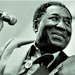 Ci lasciava il Re del blues di Chicago, Muddy Waters